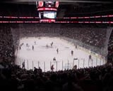 Prudential Center hockey