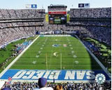 Qualcomm Stadium football