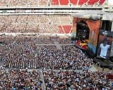 Raymond James Stadium concert