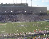 Rice Stadium football