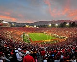 Rose Bowl Stadium football