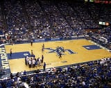 Rupp Arena basketball