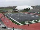 Rynearson Stadium Football
