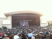 Sleep Train Amphitheatre Chula Vista concert