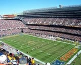 Soldier Field football