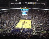 Sprint Center basketball