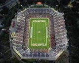 Stanford Stadium football