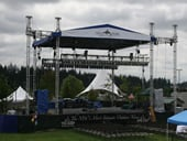 The Tulalip Amphitheatre concert