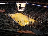 Thompson-Boling Arena basketball