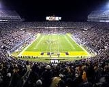 Tiger Stadium football