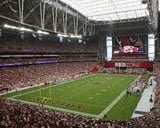 University of Phoenix Stadium football