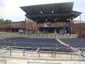 Uptown Amphitheatre at NC Music Factory concert