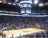Phoenix Suns Seating Guide Talking Stick Resort Arena Us Airways - Us-airways-center-map