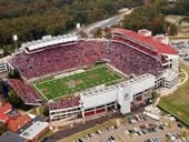 Vaught-Hemingway Stadium football