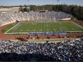 Wallace Wade Stadium football