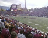 Washington-Grizzly Stadium football