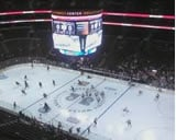 Wells Fargo Center hockey
