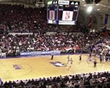 Welsh-Ryan Arena basketball