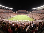 Williams-Brice Stadium football