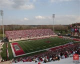 Yager Stadium football