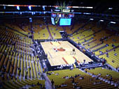 Seat View for AmericanAirlines Arena Section 302