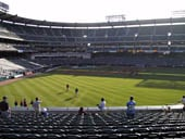 Seat View for Angel Stadium Section 237