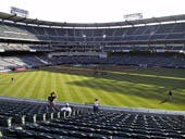 Seat View for Angel Stadium Section 240