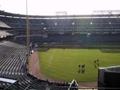 Seat View for Angel Stadium Section 241