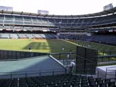 Seat View for Angel Stadium Section 257