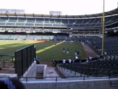 Seat View for Angel Stadium Section 260