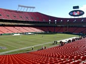 Seat View for Arrowhead Stadium Section 230