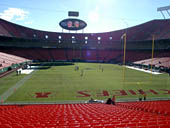 Seat View for Arrowhead Stadium Section 237