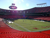 Seat View for Arrowhead Stadium Section 239