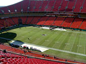Seat View for Arrowhead Stadium Section 343