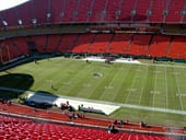 Seat View for Arrowhead Stadium Section 344
