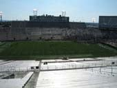 Seat View for Beaver Stadium Section EDU