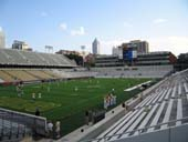 Seat View for Bobby Dodd Stadium Section 113
