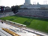 Seat View for Bobby Dodd Stadium Section 222