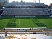 Seat View for Bobby Dodd Stadium Section 225