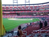 Section 169 seat view