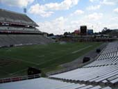 Seat View for Maryland Stadium Section 19