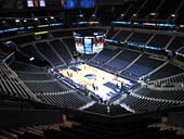 Seat View for FedEx Forum Section 213
