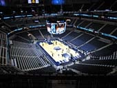 Seat View for FedEx Forum Section 230