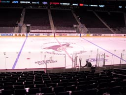 Section 112 seat view