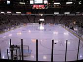 Hockey 128 seat view