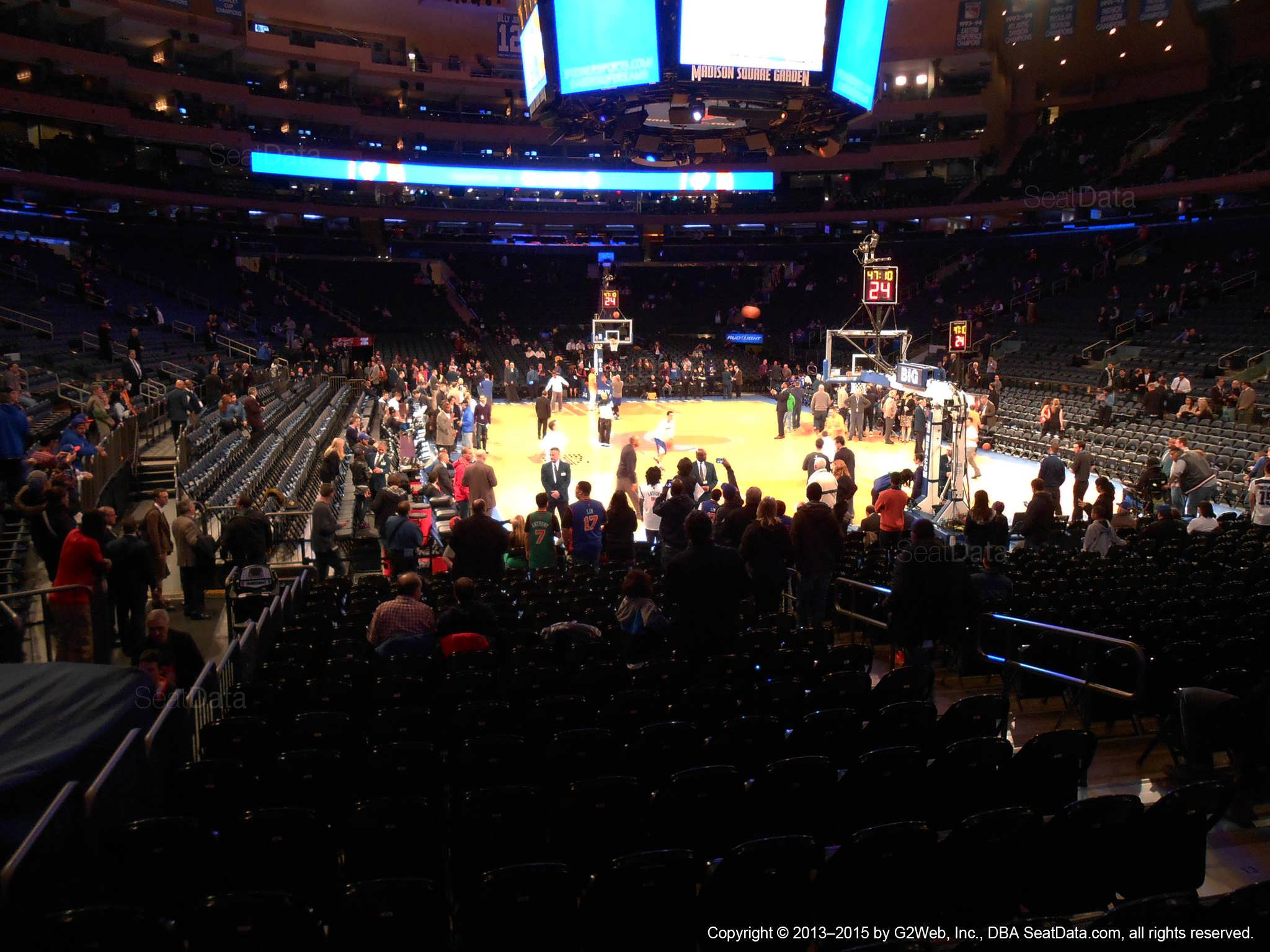 Sporting Events In Madison Square Garden Garden Ftempo