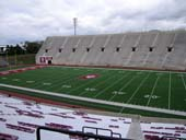 Seat View for Memorial Stadium - IN Section 4