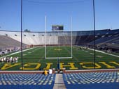 Seat View for Michigan Stadium Section 12R