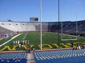 Seat View for Michigan Stadium Section 13R