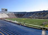 Seat View for Michigan Stadium Section 18